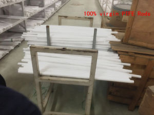 PTFE Rods pictures & photos