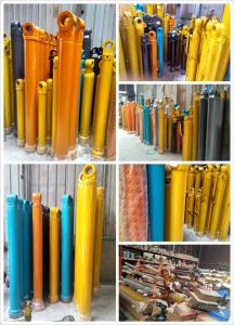Hot Sale Arm Cylinder /Boom Cylinder/ Bucket Cylinder
