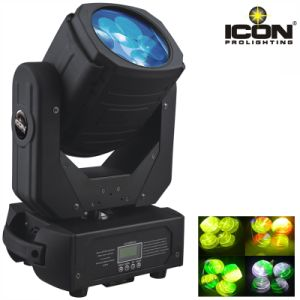 4 Eyes Moving Head Light Equipped with 4X25W 4in1 pictures & photos