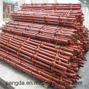 High Quality Cuplock Scaffolding System Made in China pictures & photos