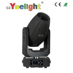 Newest! Hot! Professional Stage 440W 20r Cmy Beam Spot Wash Moving Head Light pictures & photos