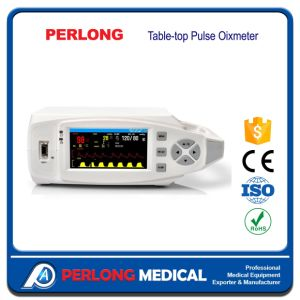 Pdj-10 Table-Top Pulse Oixmeter with Etco2 pictures & photos