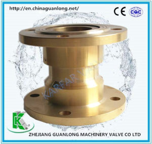 Fixed Proportional Pressure Reducing Valve (Y43X) pictures & photos