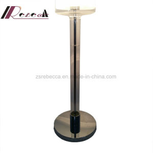 High Quality Modern Glass Floor Lamp for Living Room & Bedroom pictures & photos