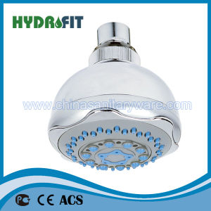 Stainless Steel Big Overhead Shower 10inch Shower Head (HY958) pictures & photos