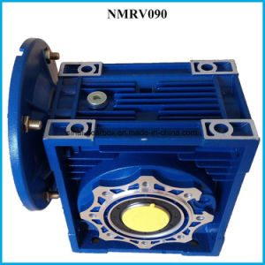 Aluminium Alloy Nmrv090 Speed Reducers