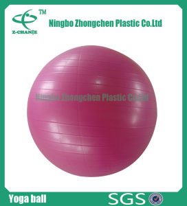 PVC Ball Well Designed PVC Ball Yoga Massage Ball pictures & photos