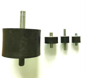 Durable Black Rubber Buffer. Automobile Part. Shock Absorber pictures & photos