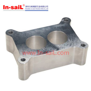 China Supplier OEM Service CNC Milling Machining Manufacturer Shenzhen pictures & photos