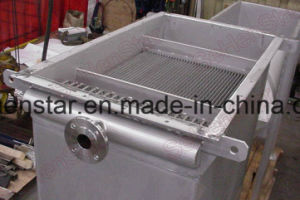 Self Cleaning Flue Gas Heat Exchanger Welded Plate Heat Exchanger pictures & photos