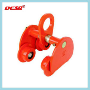 Lifting Hoist Manual Pull Plain Trolley pictures & photos
