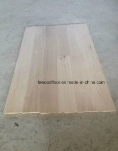 Common Grade Unfinished 220mm Wide Engineered Oak Flooring pictures & photos