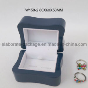 Best Selling Wood Jewellery Packaging Display Box Wholesale pictures & photos