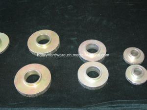 Babbitt Metal Rope Fasteners & Rope Sockets for Elevators pictures & photos