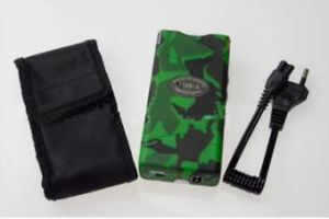 Yt-1128-3 Super-Hi Voltage Cigar Lighter Stun Gun pictures & photos