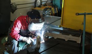 China Custom TIG Welding Service Factory Manufacturer pictures & photos