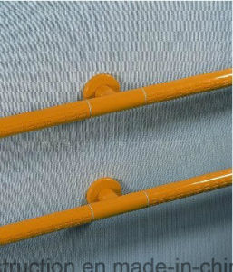 Stable & Safety Disable Walkway Grab Bars Nylon Hand Rails pictures & photos