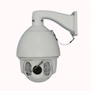 120m Night Vision HD IR High Speed Dome 20X Optical Zoom 2.0MP CMOS CCTV Camera (SHJ-HD-BL-NL) pictures & photos