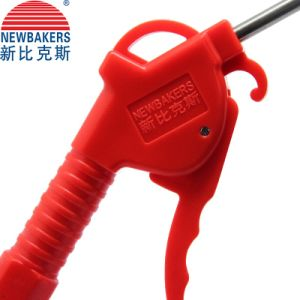 Hand Tools Dust Gun Blower Air Gun (KS-10) Red pictures & photos