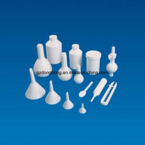 Teflon PTFE Funnel Experimental Instruments