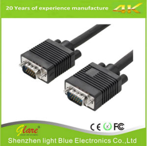 High Performance Male to Male VGA Cable pictures & photos