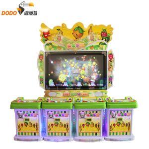 Fruit Fighting Arcade Game Machine Amusement Place Equipment pictures & photos