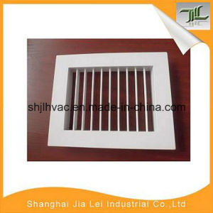 Single Deflection Grille Air Grille Ceiling Diffuser Conditioning pictures & photos