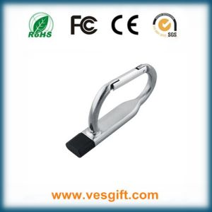 128m-64GB Promotional Custom Shaped USB Flash Drive pictures & photos