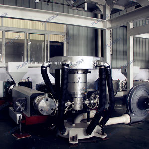 ABA Blown Film Machine 800mm pictures & photos
