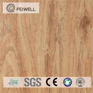Commercial Popular New Products PVC Floor Sheet pictures & photos