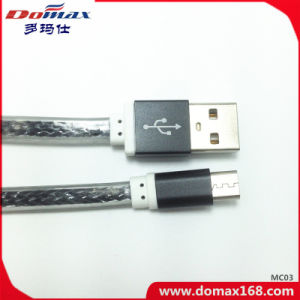 Mobile Phone Accessories Charging Cable for Samsung pictures & photos