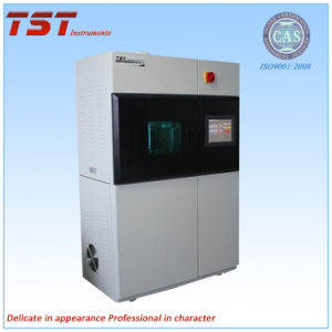 Xenon Accelerated Test System Sunlight Weather Color Fastness Tester, Light Fastness Tester pictures & photos