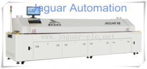 Top Lead-Free Hot Air Lead-Free Reflow Oven Jaguar R8 pictures & photos