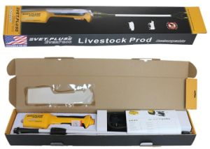 Rechargeable Livestock Prod Prodder pictures & photos