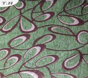Camel Chenille Furniture Fabric by 320GSM pictures & photos