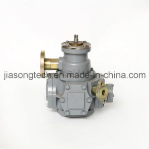 LPG Dispenser Copper Brass Solenoid Valve pictures & photos