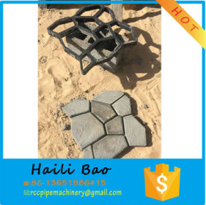 Concrete Paving Stone Mould pictures & photos