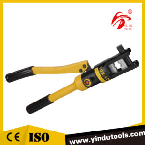 Hydraulic Crimper Crimping Tool with Crimping Range 10~120mm2 (YQK-120) pictures & photos