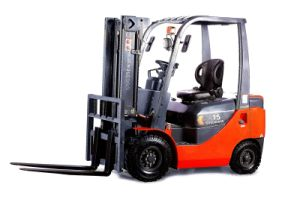 2017 New G-Series 1-33ton Diesel Forklift for Sale pictures & photos