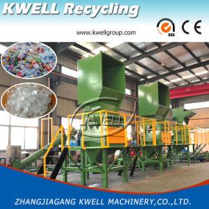 Plastic Pet Bottle Recycling Machine/Plastic Recycling Machine/Pet Bottle Washing Line pictures & photos
