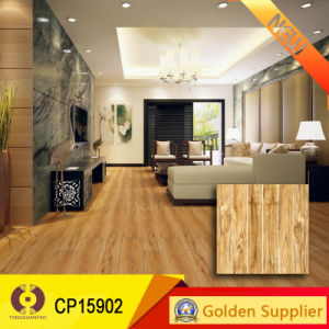 150X900 Polished Glazed Porcelain Tiles Flooring Wood Tile (CP15902) pictures & photos