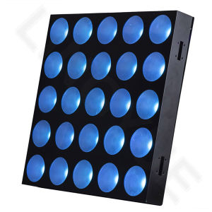 Stage 25X30W DMX LED Matrix Blinder pictures & photos