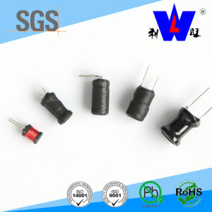 Fixed Inductor with RoHS for LED (LGB) pictures & photos