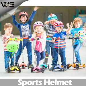 Open Face Sports Protection Cycling Safest Mountain Bike Helmet pictures & photos