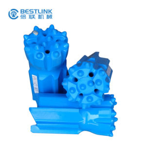 T45 Thread Button Rock Drilling Bit for Mining pictures & photos