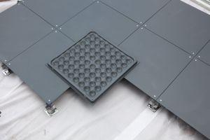 Data Center Construction Antistatic Raised Floor pictures & photos