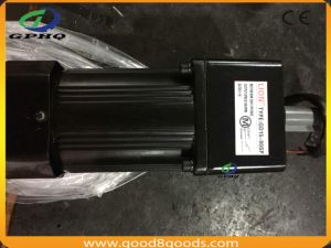 Gphq Ratio 150 Worm Gearmotor pictures & photos