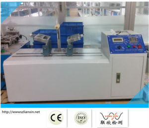 Hot Product Tester Wearing Headphone Expansion Life Testing Machine Lx-8616A pictures & photos