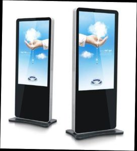 47 Inch Floor Stand Network Digital Signage with Android OS pictures & photos