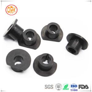Diffrent Material Black Rubber Grommets Parts pictures & photos